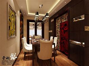 Small dining room interior design ideas for Interiors of small dining room