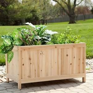 grand pot de fleurs selection speciale de plus de 50 modeles With chambre bébé design avec pot de fleur bois