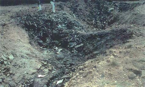 flight 93 crash site september 11 2001 photo 29122141