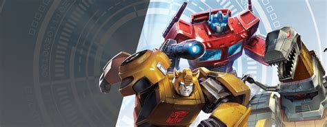 Transformers Games Quest For Optimus Prime Game