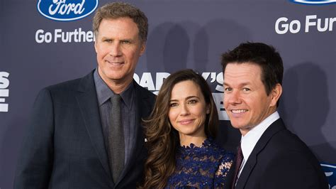 daddys home  ferrell mark wahlberg  motorcycle