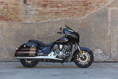 2018 Indian Motorcycles First Look