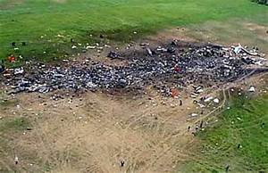 NOT FROM 9/11......Flight 93 Impact Site . NOT SITE OF ...
