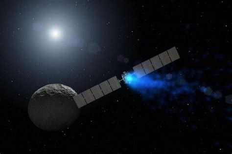 NASA's Dawn spacecraft is dead - The Verge
