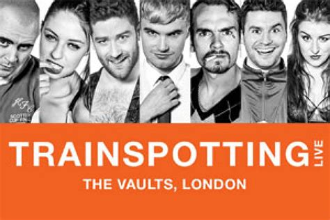 Trainspotting (Closed June 03, 2018) | Off-West End ...