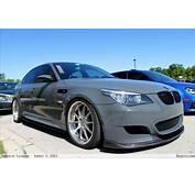 Flat Grey BMW M5  BenLevycom
