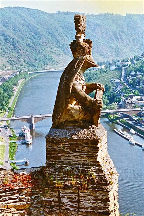 Cochem Germany Places To Visit Germany Travel Germany