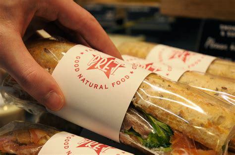 How You Ended Up at Pret A Manger   The New Yorker