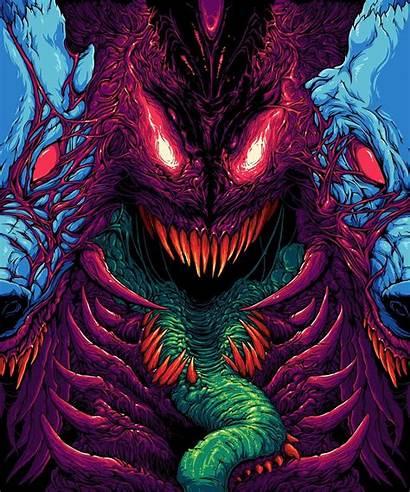 Hyper Beast Profile Avatar Brock Steam Hofer