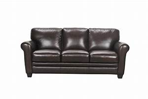 violino 30960 30960 3p leather sofa with rolled arms With violino leather sectional sofa