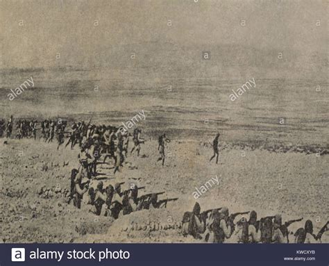 pouf siege indian soldiers trench stock photos indian soldiers