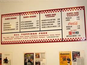 12 Things You Didn't Know About Five Guys - Secret Menus
