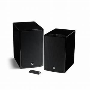 Speakers  Het Q Acoustics Ervaringen  Discussie Topic