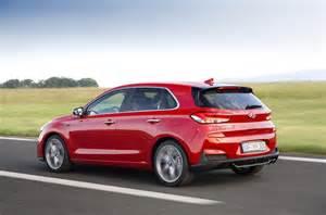 Hyundai Lines by New Hyundai I30 N Line Prices Start At 163 21 255 Autocar