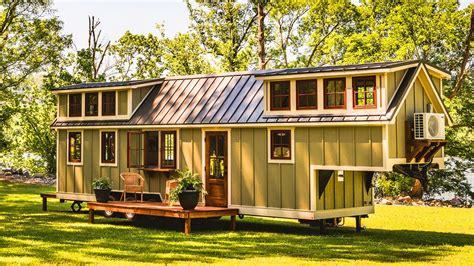 denali  timbercraft tiny homes tiny house