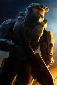 Halo 3 Master Chief Wallpaper - WallpaperSafari
