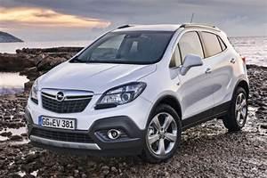 Suv Opel Mokka : opel mokka i ~ Medecine-chirurgie-esthetiques.com Avis de Voitures