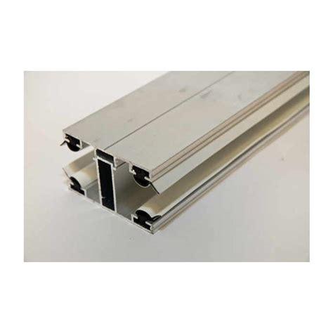 Aluminium Profile Für Doppelstegplatten  Bei Stegplatten