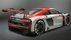 Wallpaper Audi R8 LMS GT3, 2019 Cars, supercar, 4K, Cars