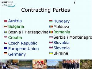 Public participation in the Danube Basin: approaches ...