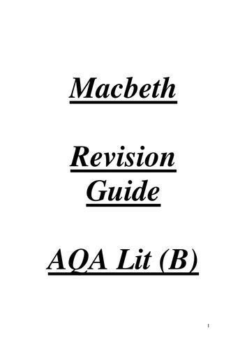Printable revision materials for delivery and recap