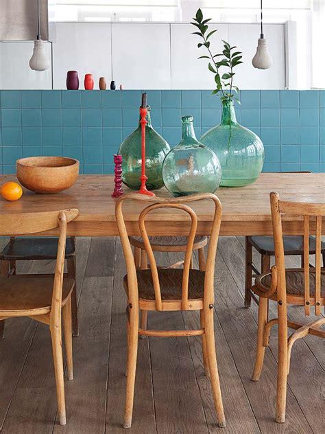 chaises pour salle manger 5 idées pour vous convaincre de dépareiller vos chaises