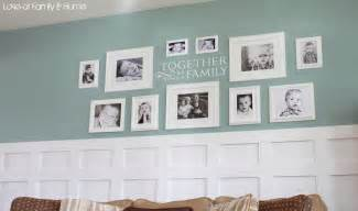 Homes Interior Decoration Images 17 Family Photo Wall Ideas You Can Try To Apply In Your Home Keribrownhomes