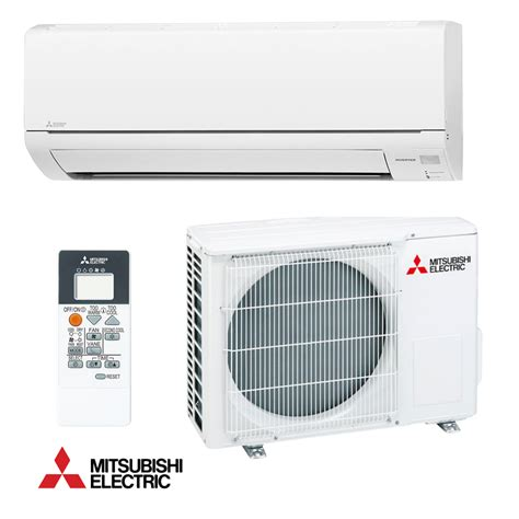 Mitsubishi Electric Air Conditioner Cost by Inverter Air Conditioner Mitsubishi Electric Msz Dm25va