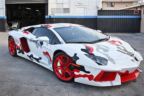 ugly paint job isn t it which color will your