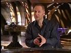 Farscape Paul Goddard interview from Season 3 - YouTube