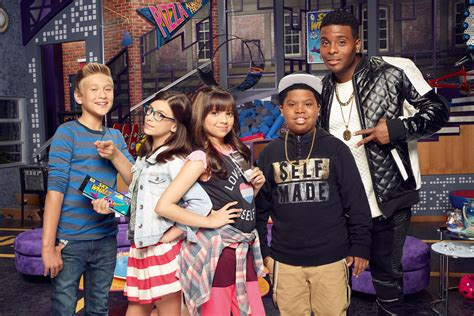 Aww, Here It Goes! Kel Mitchell Is Returning To