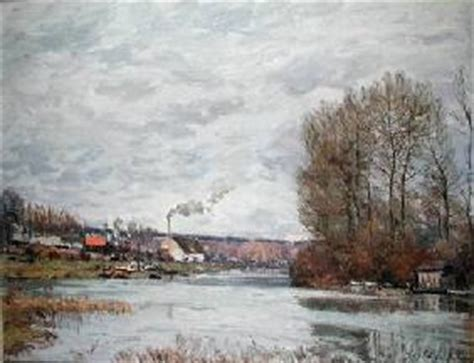 alfred sisley all prints and paintings