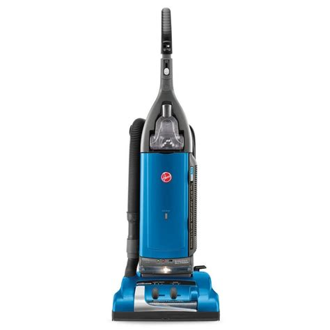 hoover vaccum anniversary self propelled windtunnel bagged upright