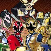 Power Rangers: Together Forever - Play Online Free Game
