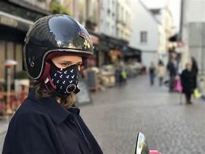 Masque Anti Pollution Particules Fines : r pur le masque anti pollution made in france ~ Melissatoandfro.com Idées de Décoration