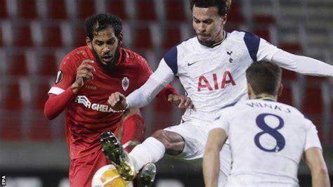 Jose Mourinho: Tottenham boss says he wanted to make 11 ...