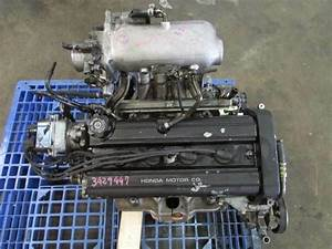20b - Replacement Engine Parts