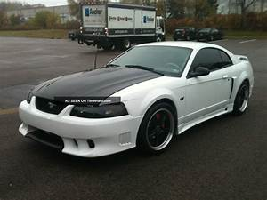 2002 Mustang Gt (supercharged)