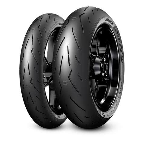 Pirelli Diablo Rosso Corsa Ii Tires 32 64 50 Revzilla