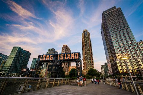 Long Island City Survey Finds Neighborhood Is Hungry For
