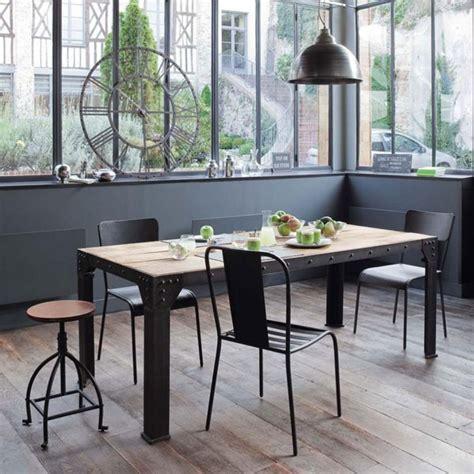 chaises maison du monde chaise style tolix maison du monde chaise idées de
