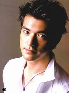 Takeshi Kaneshiro images Takeshi Kaneshiro in Vogue 2004 ...