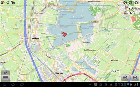 osmand maps navigation v1 4 1 apk android club4u android trends