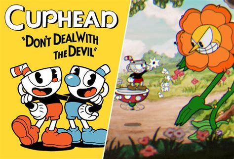 Cuphead Preview Is This Xbox Ones Best Game Of The Year