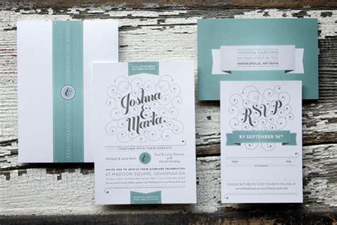contoh desain undangan pernikahan unik ayeeycom