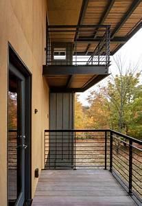 Sustainable, House, Design, Glen, Lake, Mi