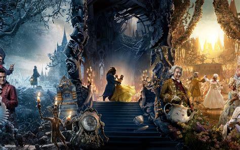 wallpaper beauty   beast  movies