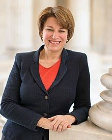 amy klobuchar wikipedia