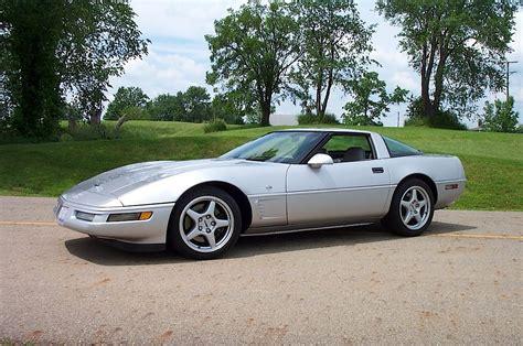 1996 Collectors Edition Corvette by 1996 C4 Corvette Ultimate Guide Overview Specs Vin