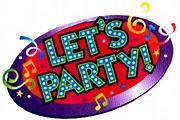 It S Party Time Clip Art | Clipart Panda - Free Clipart Images